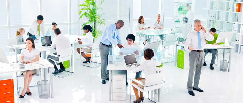 IT Support for Ambitous Businesses