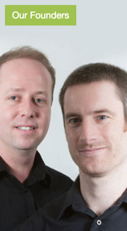Founders of ACT Systems