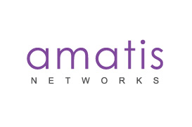 amatis networks logo