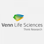 Venn Life Sciences logo
