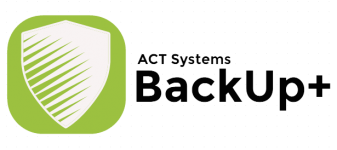ACT Systems BackUp+