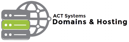 ACT Systems Domains and Hosting