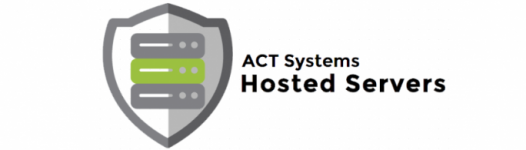 ACT Systems Hosted Servers