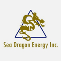 Sea Dragon Energy logo