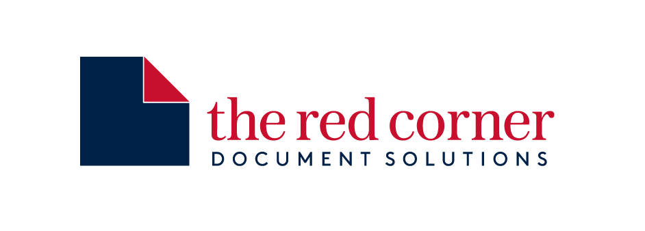 The Red Corner logo